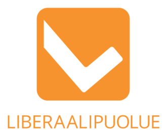Liberal Party – Freedom to Choose - Image: Liberaalipuolue