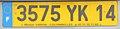 License plate of France 02.jpg
