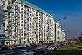 Lieanida Biady street (Minsk) — October 2019.jpg