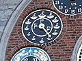 Lier Zimmertoren Clock detail 15.JPG