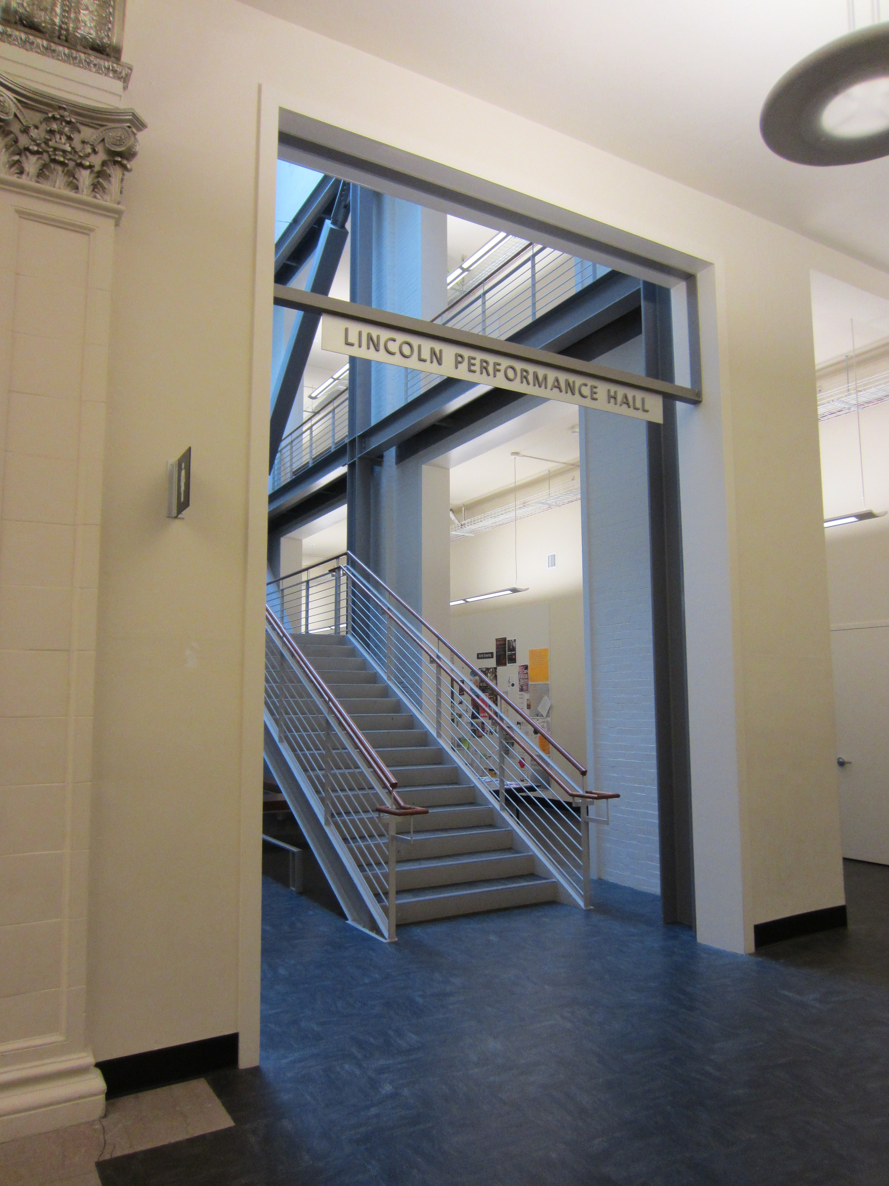File Lincoln Hall Psu 2014 09 Jpg Wikimedia Commons