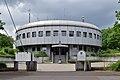 Linz-Waldegg - Fernmeldebüro für OÖ und SBG - Funküberwachungsstelle Linz.jpg