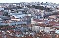 Lisbon, view from Castelo de São Jorge towards Amoreiras.JPG