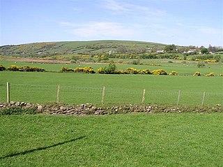 Lisbunny, County Londonderry Human settlement in Northern Ireland