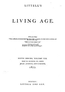 Littell's Living Age - Volume 134.djvu