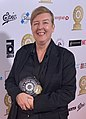 Liz Gallacher 2019 Guild of Music Supervisors Awards.jpg