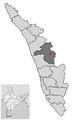 Location of Palakkad Kerala.png