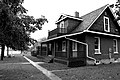 Lock master's house, Lock 4, Trent, Sidney township, Hastings county, Ontario.JPG