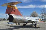 Lockheed F-104N Starfighter '812' (N812NA) (27104185404).jpg