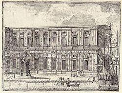 250px loggia dei mercanti di messina giacomo del duca for Senato wikipedia