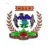 Official seal of Lubok Antu