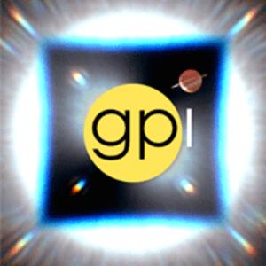Gemini Planet Imager - Image: Logo gpi