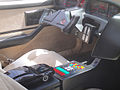 Long Beach Comic Expo 2012 - K.I.T.T. from Knight Rider interior (7186649524).jpg
