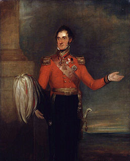 Lord Robert Somerset British Army general