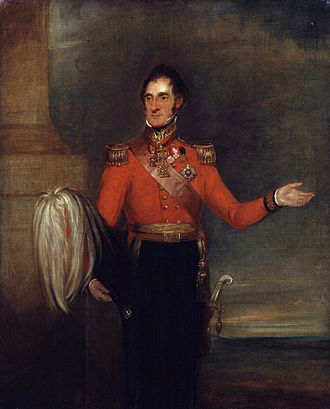Lord Edward Somerset - Image: Lord Robert Edward Somerset by William Salter