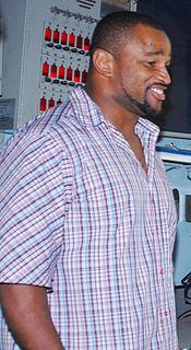 Lorenzo Neal American football player, fullback