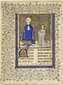 Luçon Master, Saint Margaret with a Lady Donor, ca. 1405.jpg