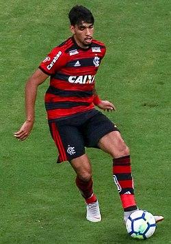 293034152bed2 Lucas Paquetá – Wikipédia