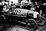Lucien Desvaux, deuxième du Grand Prix automobile de l'U.M.F. Cyclecars au Mans en 1922 sur Salmson VAL.jpg