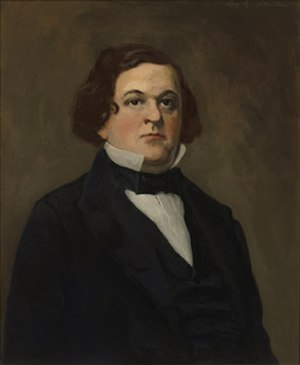 Howell Cobb - Lucy May Stanton, Howell Cobb, 1912, Collection of the U.S. House of Representatives