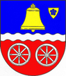 Coat of arms of Lütjensee
