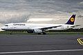 Lufthansa (Die Maus Livery), D-AIRY, Airbus A321-131 (16430948946).jpg