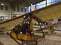 Luftwaffenmuseum der Bundeswehr - Schulgleiter SG 38.JPG