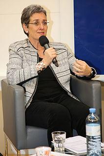 Ulrike Lunacek Austrian politician