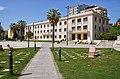 Lushnjë, Albania 2019 13 – Town hall.jpg