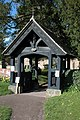 Lych gate to Dymock church - geograph.org.uk - 370007.jpg