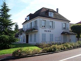 Méré, Yvelines Commune in Île-de-France, France