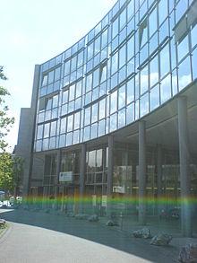 Verwaltungs Bg Mainz