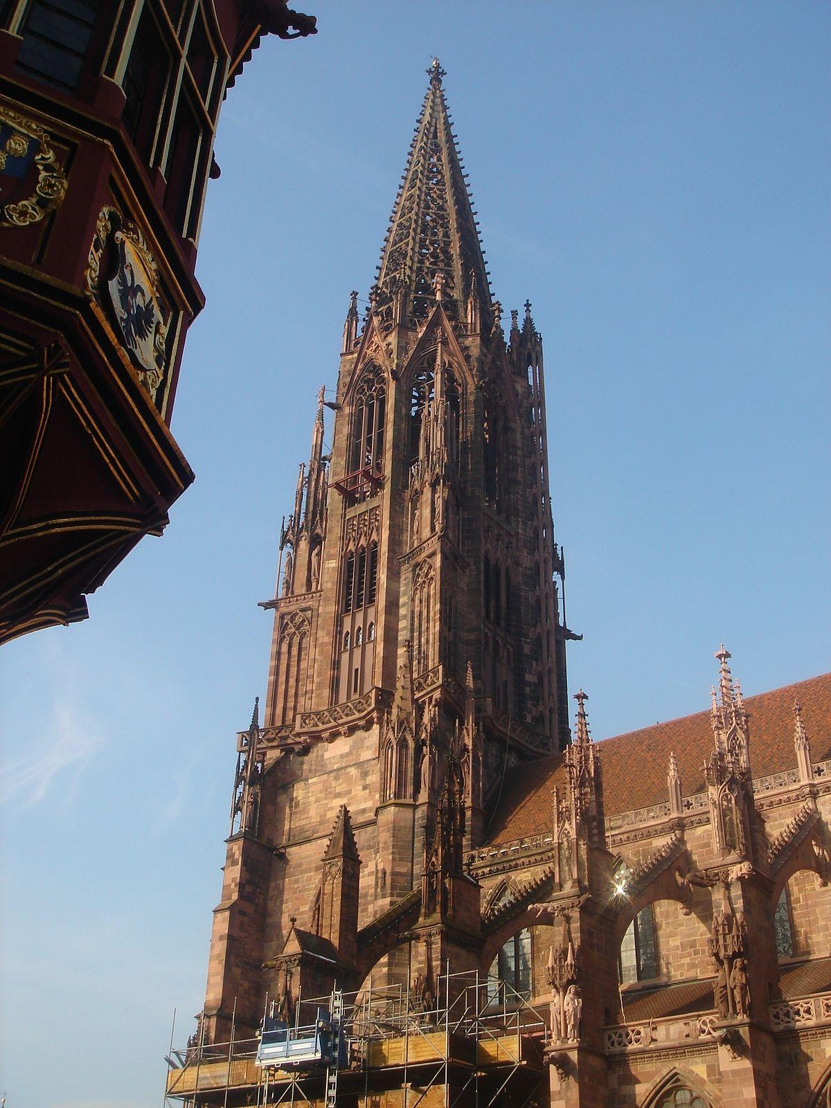Wikipedia Freiburg