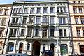 Měšťanský dům (Nové Město) Senovážné nám. 7.jpg