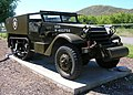 M3 halftrack, Bridgeport, Washington.jpg