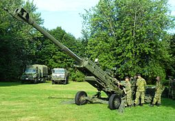 M777 Gun crew, NB day, 6 Aug 2012.JPG