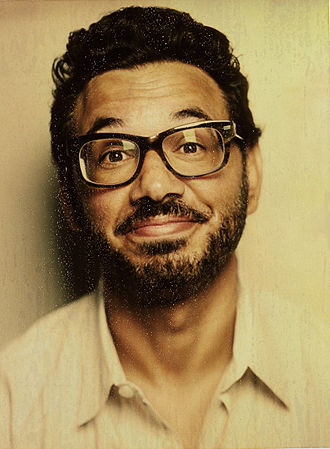 Al Madrigal - Image: MADRIGAL