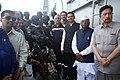 MARCOS posing with dignitaries on board INS Vikramaditya.jpg