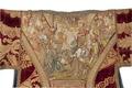 MCC-39546 Rode dalmatiek met aanbidding der koningen, besnijdenis en opdracht in de tempel en heiligen (3a).tif