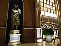 MC 澳門 Macau 路氹城 Cotai 四季名店 Shoppes at Four Seasons statue 麥哲倫 Fernão de Magalhães Nov 2016 03.jpg