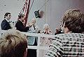 MESABI MINER Dedication- Former Vice-President Hubert Humphrey & Muriel Humphrey.jpg