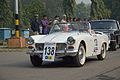 MG - Midget - 1961 - 46 hp - 4 cyl - Kolkata 2013-01-13 3442.JPG
