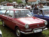 BMW 700 thumbnail