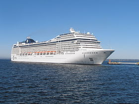 MSC Musica departing Tallinn 15 May 2013.JPG