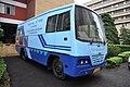 MSE Bus - Science Centre - Port Blair - Kolkata 2009-08-01 0927.JPG