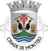 Coat of arms of Montijo