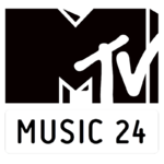 MTV Music 24 Logo