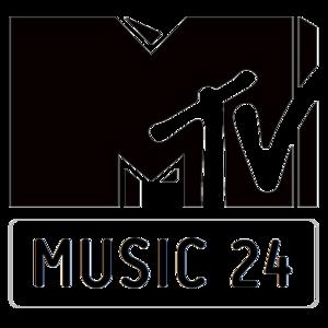 MTV Music 24 - Image: MTV Music 24