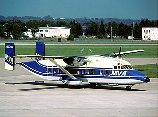 Mississippi Valley Airlines