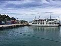MV Trisha Kerstin 3 docked at Port of Dapitan.jpg